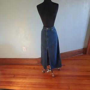 Polo Jeans company Ralph Lauren  skirt